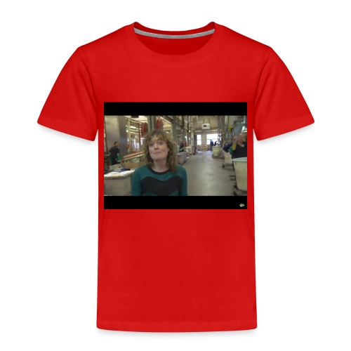 17141AF5 0210 4A95 9BD7 7CB3770BF541 - Kinderen Premium T-shirt