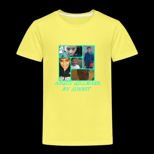 Limited Edition Gillmark Family - Kids' Premium T-Shirt