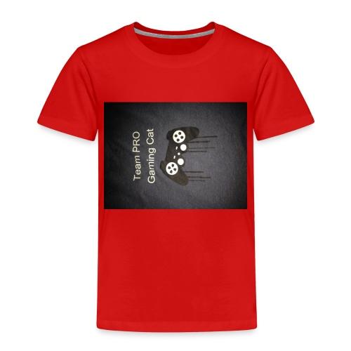 konstig tröja - Premium-T-shirt barn