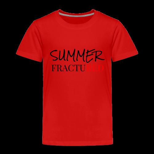 SUMMER COLLECTION - Kids' Premium T-Shirt