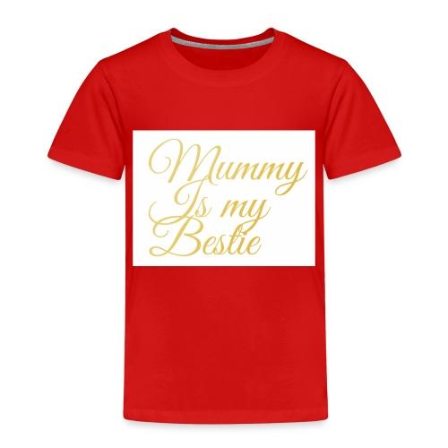 6D559F34 AA11 4C71 8268 46DBA9361073 - Kids' Premium T-Shirt