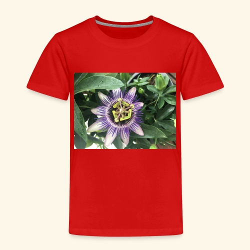 Blume - Kinder Premium T-Shirt