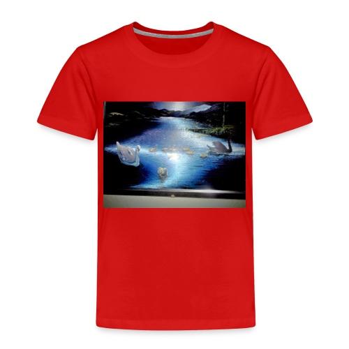 19 8IMG 20180818 140320 - Kinder Premium T-Shirt