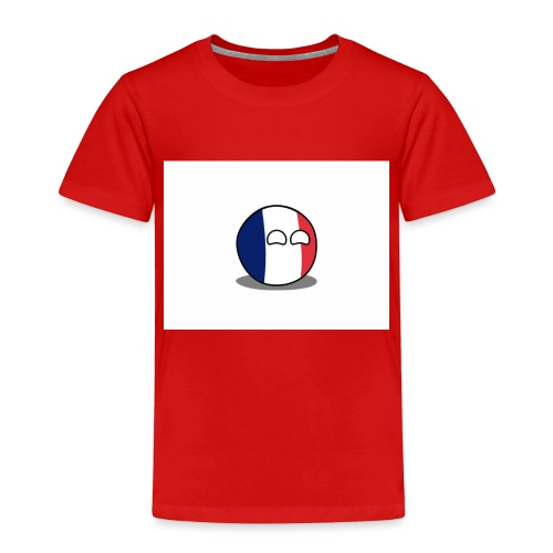 France Simple - T-shirt Premium Enfant