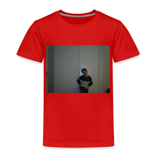 LB GAMING bild - Premium-T-shirt barn