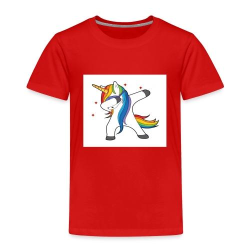 Einhorn - Kinder Premium T-Shirt