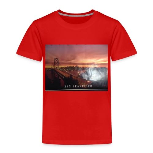 Geillllllloooooo - Kinder Premium T-Shirt