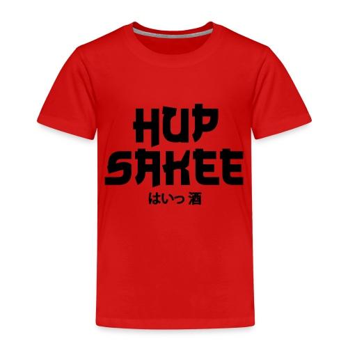 Hup Sakee - Kinderen Premium T-shirt