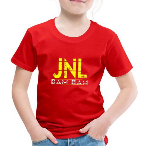 JelloNL - Kinderen Premium T-shirt