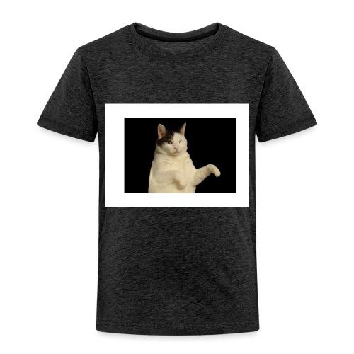 Kitty cat - Kinderen Premium T-shirt