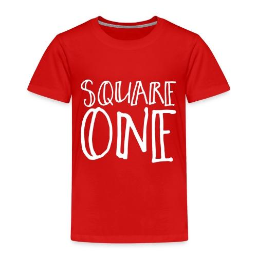 Square One - Kids' Premium T-Shirt