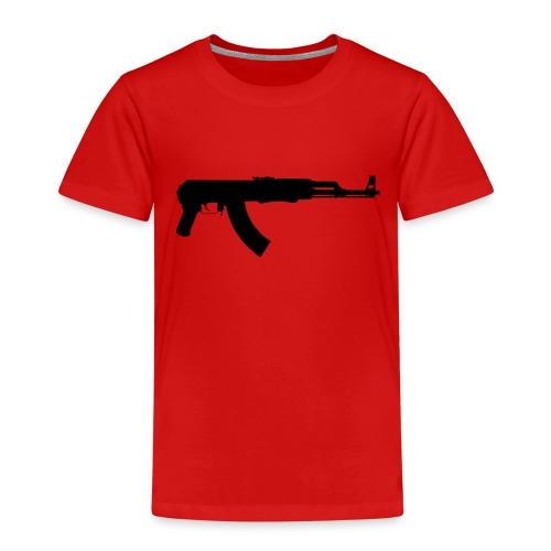 ka 74 - Kinder Premium T-Shirt