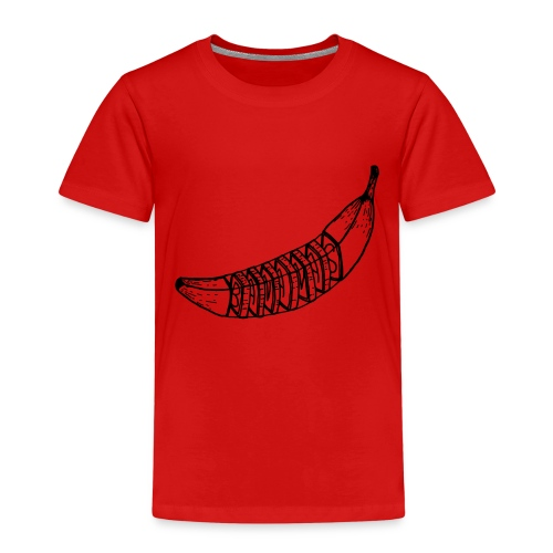 Bananas - Kinder Premium T-Shirt