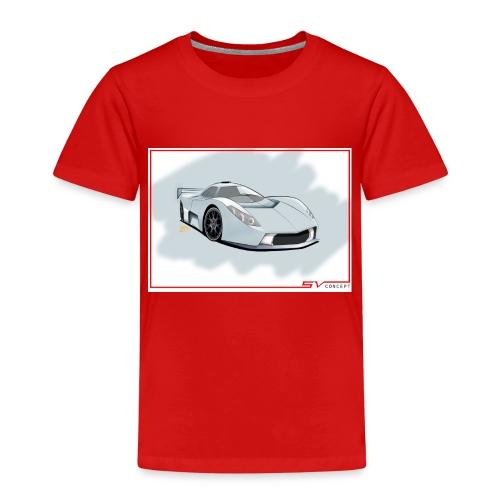 svconcept1 - Kids' Premium T-Shirt