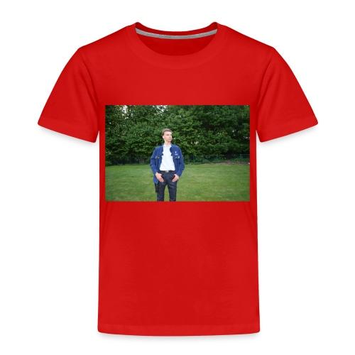 Commissaris Alex Vereecken 2 - Kinderen Premium T-shirt