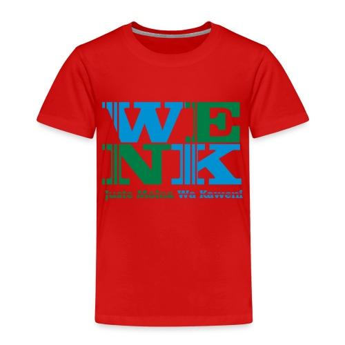 WENK - T-shirt Premium Enfant