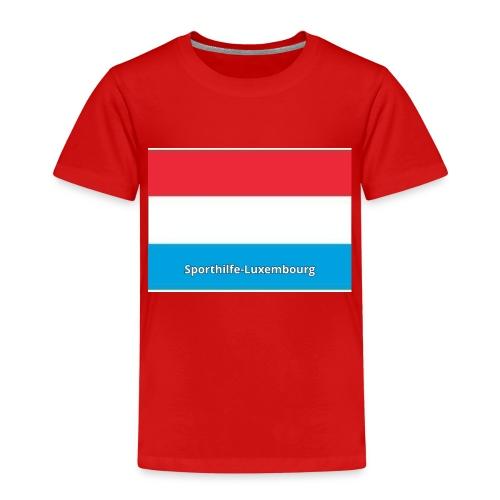 pf 1526995700 - T-shirt Premium Enfant