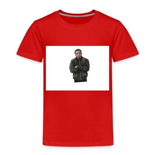 Ahmad Patron Miri Motiv - Kinder Premium T-Shirt