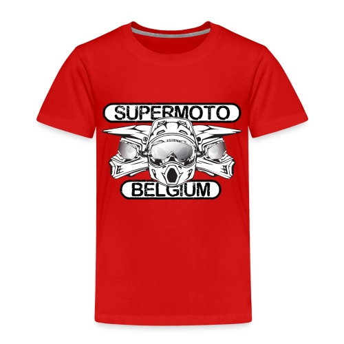 LogoSMB - Kinderen Premium T-shirt