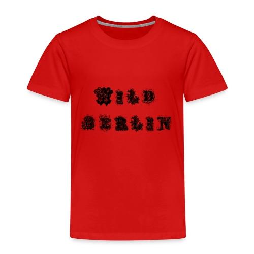 BERLIN TSHIRT - Kids' Premium T-Shirt