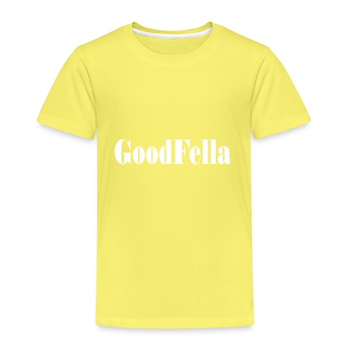 Goodfellas mafia movie film cinema Tshirt - Kids' Premium T-Shirt