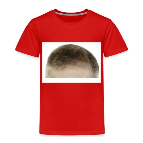Voorhoofd - Kinderen Premium T-shirt