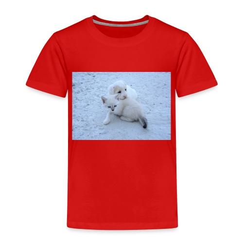Best Freinds - Kinder Premium T-Shirt