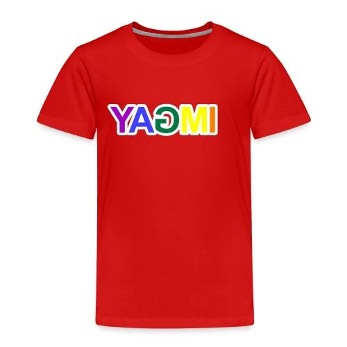 Yagmi Multicolore - T-shirt Premium Enfant
