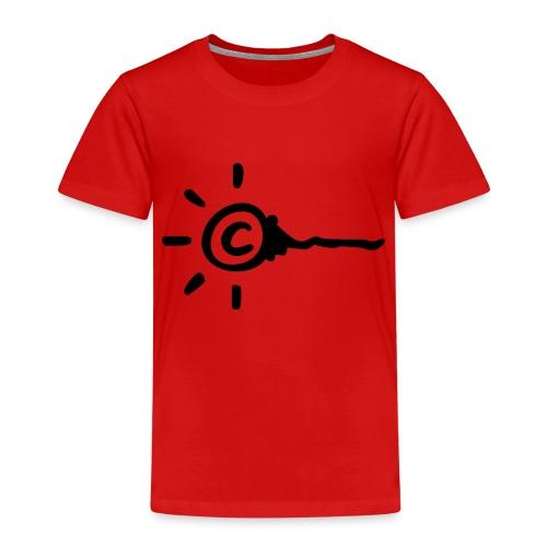 C-Shirt - Kinderen Premium T-shirt