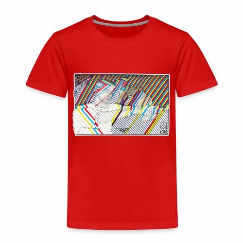 TWIST - Kids' Premium T-Shirt