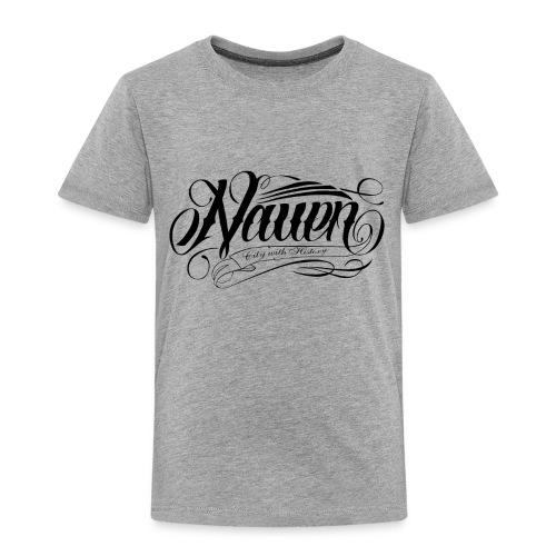 Nauen Allday - Kinder Premium T-Shirt