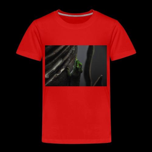 Reptil - Kinder Premium T-Shirt