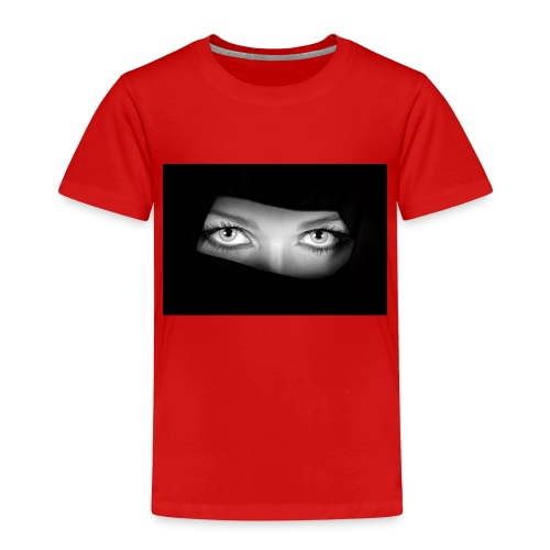 Beyond the veil - Kids' Premium T-Shirt