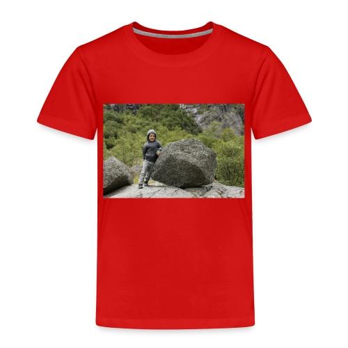 levan - Kinder Premium T-Shirt