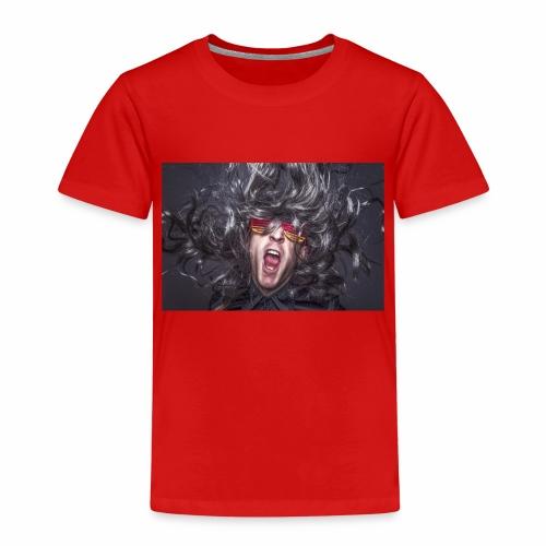 Party - Kinder Premium T-Shirt