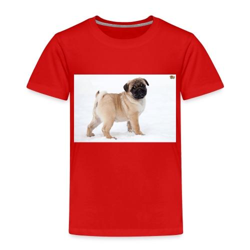 walker family pug merch - Kids' Premium T-Shirt