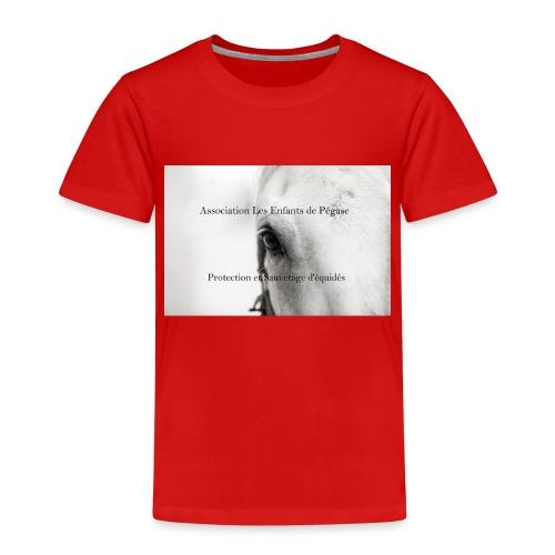 Association les enfants de pégase - T-shirt Premium Enfant