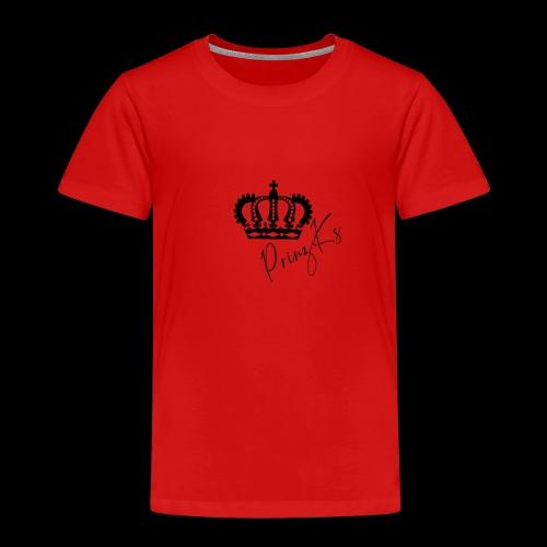 KronePrinzKs - Kinder Premium T-Shirt