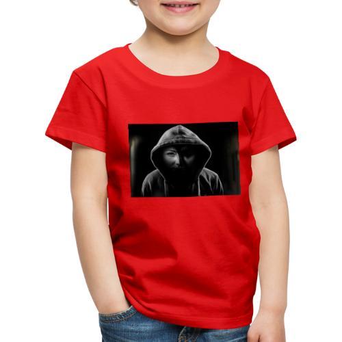 #Savetheinternet - Kinder Premium T-Shirt