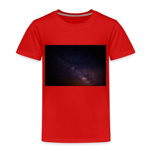 Galaxie - Kinder Premium T-Shirt