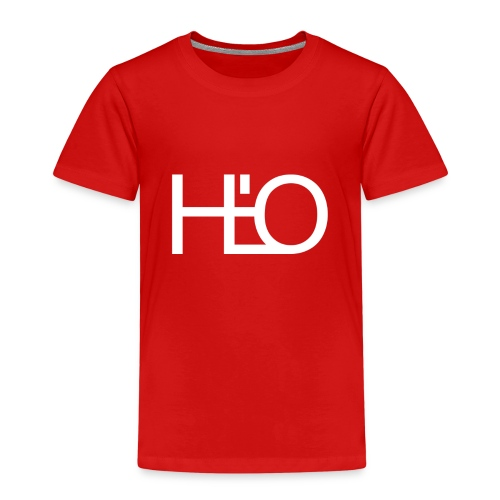 logo3 3 png - T-shirt Premium Enfant