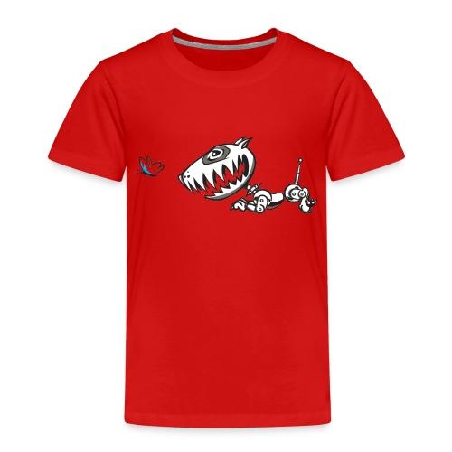 Robodog - Kids' Premium T-Shirt