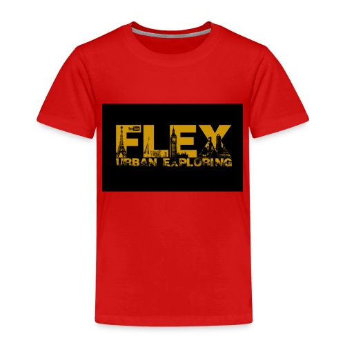 FlexUrban - Kids' Premium T-Shirt
