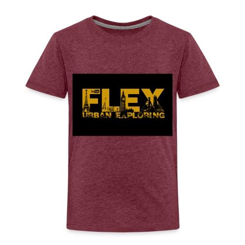 FlexUrban - Kids' Premium T-Shirt