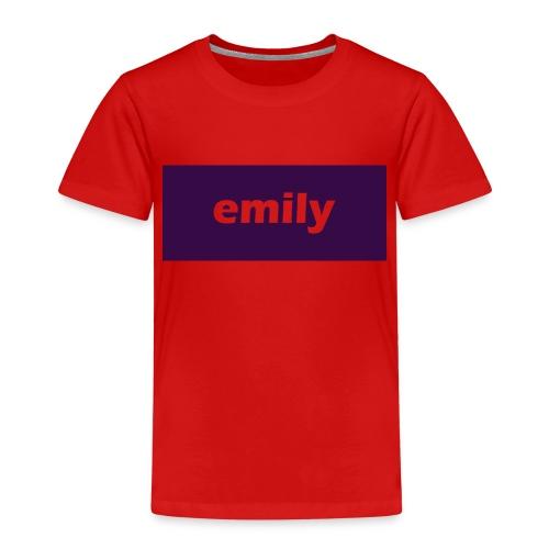Emily - Kids' Premium T-Shirt