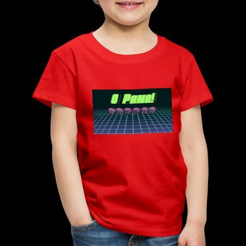 $uicideBoy$ O Pana! - Kinder Premium T-Shirt