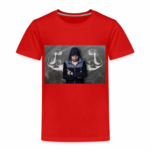 Power - Kinder Premium T-Shirt