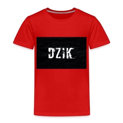 Dzik #2 - Koszulka dziecięca Premium