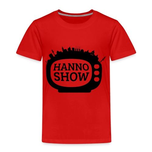 HS Logo RGB - Kinder Premium T-Shirt
