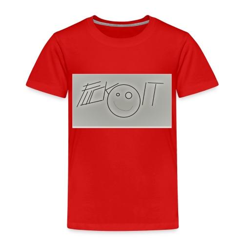 Fuck it - Kinder Premium T-Shirt